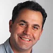 Carlos Caldas