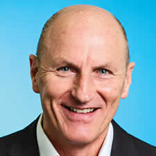 Dr John Lyons