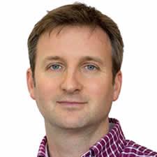 Dr Mathew Garnett