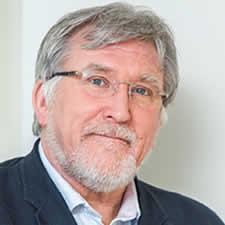 Prof Michael Wakelam