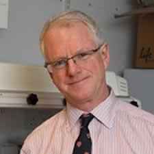 Prof Patrick Maxwell
