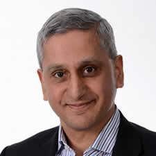 Dr Rab Prinjha