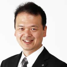 Dr Takeshi Shiota