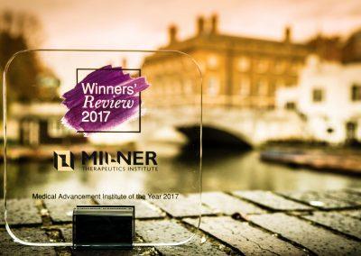 Milner Award