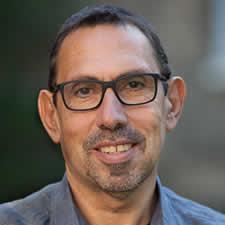 Prof Tony Kouzarides
