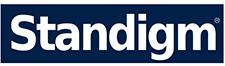 Standigm Logo