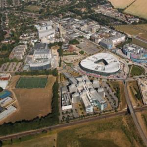 New University Enterprise Zone announced