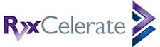 RxCelerate Logo
